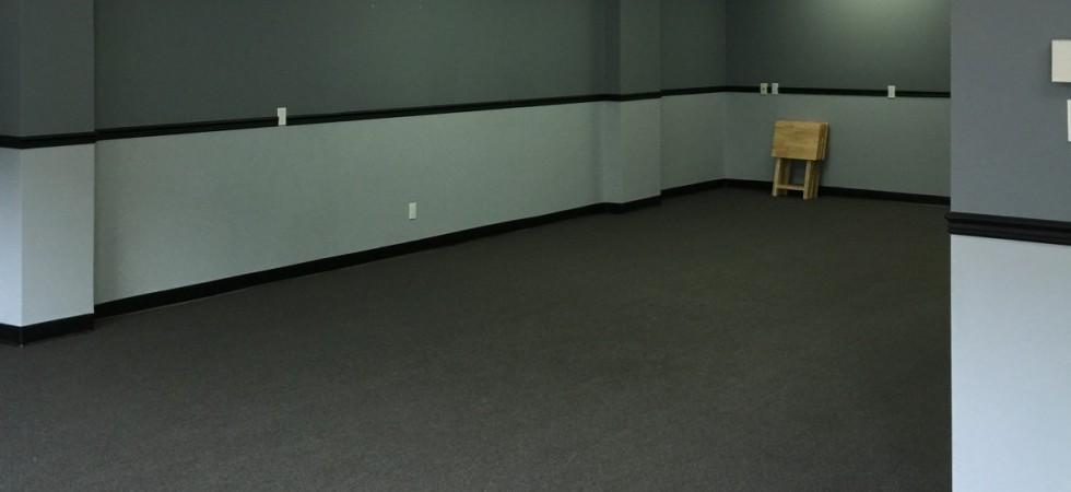 Espaces à bureaux à louer à Québec-intérieur-LOCAL - B