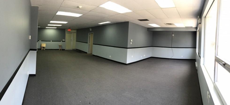 Espaces à bureaux à louer à Québec-intérieur