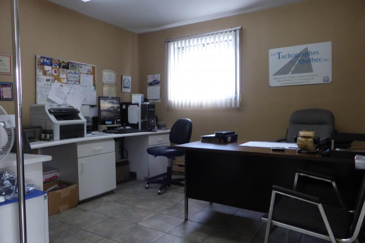 Bureaux de services québec: services québec et le cle du haut