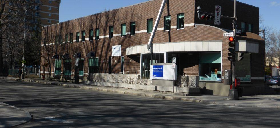 ESPACES À LOUER 1310 1re Avenue