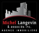 Michel Langevin et associés inc. Agence immobilière.